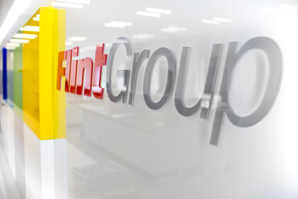 Welcome to FlintGroup | FlintGroup